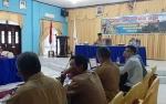 Disnakertrans Sukamara Diminta Kaji Kembali Perubahan Status Kawasan di SP1 Pulau Nibung