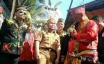 Gubernur Kalimantan Tengah Inginkan Tumbang Anoi Jadi Kekuatan Pariwisata