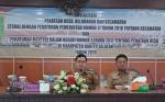Permendagri 1/2017 Acuan Penataan Desa dan Kelurahan