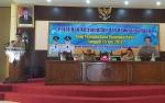 Asisten II Setda Kota Palangka Raya Buka Pelatihan Kewirausahaan Pemuda