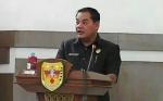 Perubahan APBD Kabupaten Gunung Mas 2019 Disepakati