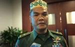 Jabatan Kepala Kanwil Kemhan Kalteng Segera Definitif