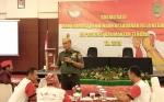 Direktur Bela Negara Ingatkan Waspada Ancaman Non Militer