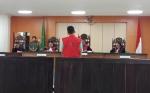 Lalai dan Renggut 2 Nyawa, Sopir Divonis Sesuai Tuntutan Jaksa