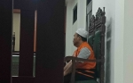 Banding Turun, Terdakwa Penjual Sisik Trenggiling Tidak Ajukan Kasasi