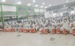 Gubernur Mohon Doa dari Jamaah Calon Haji agar Pilgub 2020 Aman