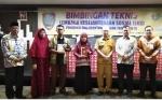 Lembaga Kesejahteraan Sosial Diharapkan Berkontribusi Nyata bagi Masyarakat