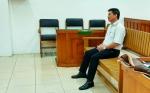 Eksekusi Terdakwa Pencemaran Nama Baik Gubernur Tunggu Putusan Kasasi