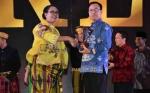 Bupati Katingan Terima Penghargaan Kabupaten Layak Anak Tahun 2019