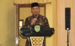 Pemkab Sukamara Matangkan Persiapan Penyambutan Ustadz Abdul Somad
