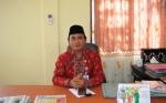 Dinas Kominfo Kapuas Komitmen Berikan Keterbukaan Informasi Publik yang Baik