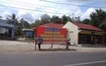 Aktivitas Seismik di Barito Timur Tinggalkan Pilu