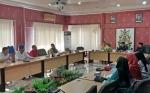 DPRD Palangka Raya Terima Kunjungan Wakil Rakyat Balangan
