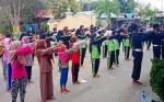MTsN 2 Kuala Kapuas Kembangkan Bakat Pelajar lewat Ekstrakurikuler