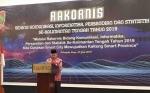 Pemanfaatan Teknologi Informasi untuk Efisiensi Penyelenggaraan Pemerintahan