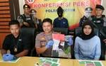 Pemuda Terduga Pelaku Pencabulan Remaja 16 Tahun Dilaporkan ke Polisi