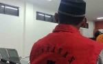 Laki-Laki Putus Sekolah Divonis 4,5 Tahun Penjara