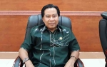 DPRD Kapuas Minta SOPD Maksimalkan Serapan Anggaran