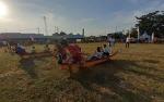 Pemkab Sukamara akan Patenkan Kegiatan Olahraga Rekreasi