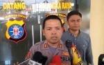Polisi kembali Amankan Pembakar Lahan