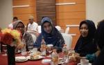 Kapolres Kotawaringin Timur Dukung Kegiatan Ustazah Oki Setiana Dewi di Sampit