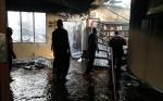 Polres Palangka Raya masih Selidiki Penyebab Kebakaran Rumah di Jalan Rinjani