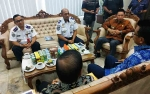 Bandara H Muhammad Sidik Siap Operasional 2020