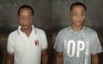 Polisi Tangkap Dua Karyawan PT Bartim Coalindo Kasus Penggelapan