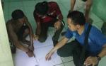 Polisi Tangkap Pria 33 Tahun Pemilik 8 Paket Sabu