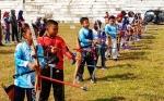 Atlet Panahan Apresiasi Penyelenggaraan Archery Competition Lamandau Games 2019