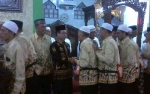 89 Jamaah Calon Haji Katingan Diberangkatkan ke Embarkasi Banjarmasin