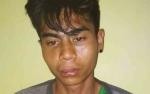 Pengawal Khusus Bupati Barito Utara Ditusuk Badik saat Acara Hiburan Keluarga