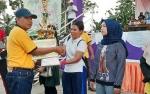 Sukamara Wakili Kalteng pada Festival Olahraga Rekreasi Nasional di Dua Cabang Lomba