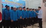 Pengurus DPD BKPRMI Murung Raya Resmi Dilantik