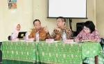 Kepala Dinas Pendidikan Kalteng Minta Guru Disupervisi Secara Berkala
