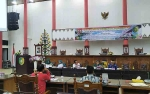 DPRD Masukan Penguatan Pengawasan Taman Kota demi Lindungi Aset Pemko