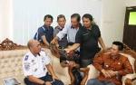 Bandara Baru H Muhammad Sidik Bisa Didarati ATR 72 dan 42
