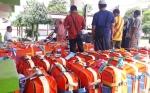 Tas Besar Jamaah Calon Haji Asal Kobar Dikirim Hari Ini