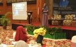 Gala Dinner Bersama Ustazah Oki Setiana Dewi Dihadiri Ratusan Masyarakat