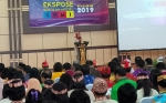 LPMP Gelar Ekspose Sekolah Model Sistem Penjaminan Mutu Pendidikan Internal