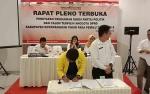 Ini Calon Anggota DPRD Kotawaringin Timur Hasi Pleno KPU Periode 2019-2024