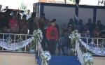 Ini Pesan Gubernur Kalimantan Tengah di Peringatan Hari Jadi Kabupaten Barito Utara