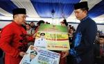 Pemprov Kalteng Alokasikan Rp 39 Miliar untuk Pembangunan di Barito Utara