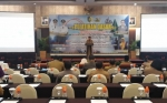 Balitbang Palangka Raya Gelar Pelatihan Metodologi