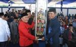 Gubernur Kalteng Puji Prestasi Kabupaten Barito Utara