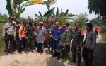 65 Orang Relawan Turun Membantu Tanggulangi Bencana Karhutla