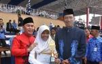 Gubernur Kalimantan Tengah Minta Tidak Ada Anak Putus Sekolah Karena Biaya