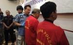 Jajaran Ditreskrimsus Polda Kalteng Ungkap Penjualan Sisik Trenggiling