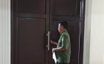 Remaja 17 Tahun Kasus Pencurian Tunggu Tuntutan