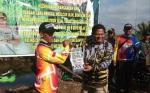 Ini Yang Dilakukan Polres Pulang Pisau Cegah Illegal Fishing